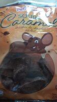 Souris caramel - Produit