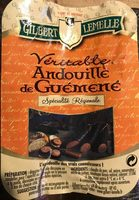 Veritable Andouille de Guemene - Produit