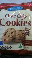 Choc Chip Cookies - Product - en