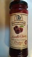 Morello Cherry Premium Fruit Spread - Product