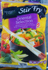 Stir Fry Oriental Selection - Produit