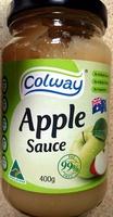 Apple Sauce - Product - en