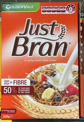 Just Bran - Product - en