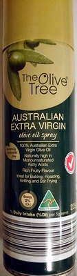 Australian Extra Virgin Olive Oil Spray - Produit