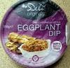 Eggplant Dip Mediterranean Style - Product