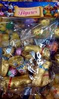 Milk Chocolate Easter Figures - Product - en