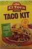 Taco Kit - Product