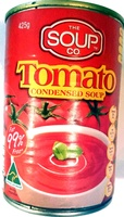 The Soup Co Tomato Condensed Soup - Product
