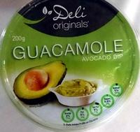 Guacamole Avocado Dip - Product - en