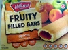 Fruity Filled Bars - Apricot - Product