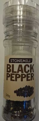 Black Pepper - Product - en