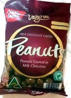 Dairy Fine Peanuts - Product - en