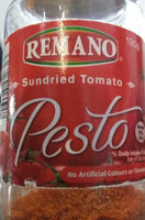 sundried tomato pesto - Product