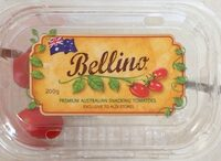 Bellino Premium Australian Snacking Tomatoes - Produit - en