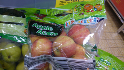 Apple Acers Fresh Apples - Product