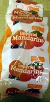 |mperial Mandarins - Product - en