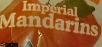|mperial Mandarins - Ingredients - en