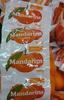 Mandarins - Produit