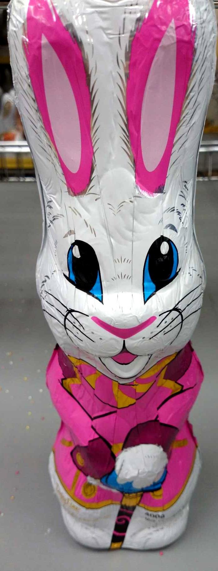 Chocolate Rabbit - Product - en