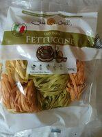 Egg Pasta Fettucine - Produit - en