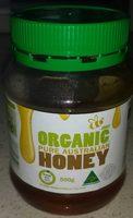 Honey - Product