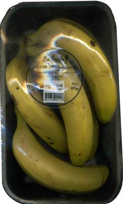 Plátanos de Canarias - Producte