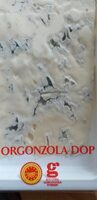Gorgonzola AOP - Product