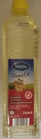 Peanut Oil - Product - en