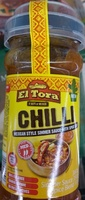 Chilli Mexican Style Simmer Sauce with Spice Cap Medium - Product