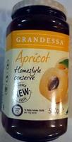 Apricot Homestyle Conserve - Product - en