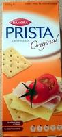 Prista Crispbread Original - Product - en