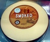 Smoked Processed Cheese - Product