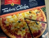 Casa Barelli Tandoori Chicken Super Thin Stone Baked Pizza - Product