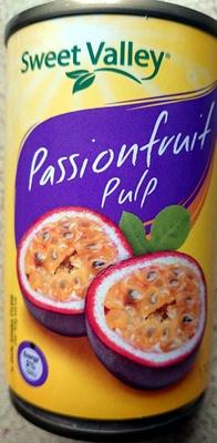 Passionfriuit Pulp - Product - en