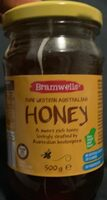 Honey - Product - en