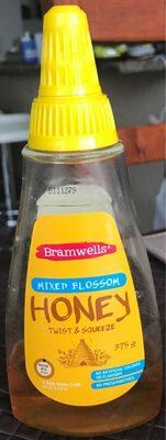 Honey twist & squeeze - Product - en