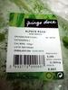 Alface Roxa - Product