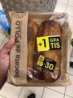 Empanada de pollo - Product