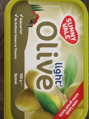 Sunny vale light olive - Produit - fr