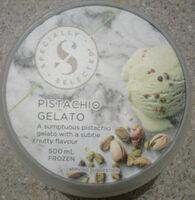 Pistachio Gelato - Product - en