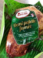 1/2 palette fumee a cuire - Produit - fr
