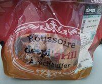 Poulet roti - Product - fr