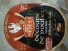 Découpe de poulet - Produit