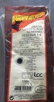 Manjares de España - Produkt - fr