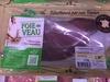 Foie de veau - Product