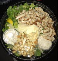 Salade cesar au poulet - Product