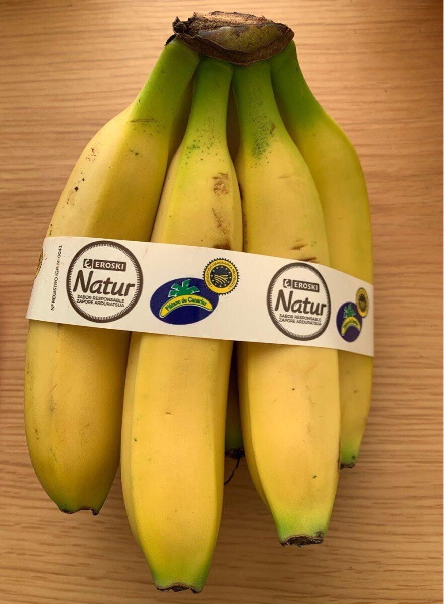plátano - Product