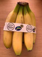 plátano - Nutrition facts