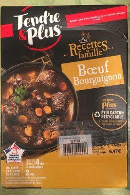 Boeuf Bourguignon - Product - fr