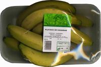 Plátano de Canarias - Producto - es